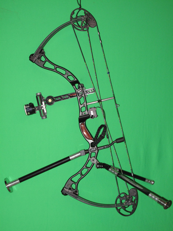 2010 3D setups, what will you go with. - General Archery Forum